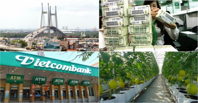 [Round-up] HCM City Seeks Foreign Capital for Infras Projects, Ha Nam Calls for Japanese Investments in Agriculture