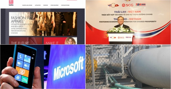 [Round-up] France's Lectra Makes Inroads into Vietnam, TCC Sees Vietnam as Key Market