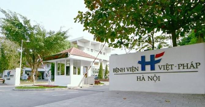 Navis Capital Buys in Hanoi French Hospital