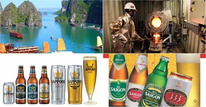[Round-up] Foreign Investors Interested in Vietnam's Tourism, Sapporo Seeks Deeper Penetration