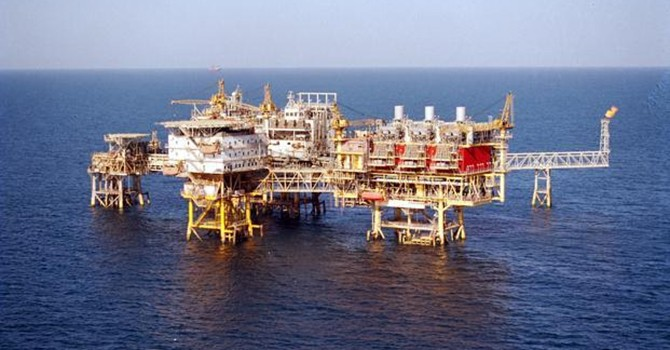India Oil Firm to Hold on to Operations Offshore Vietnam despite Sea Tensions