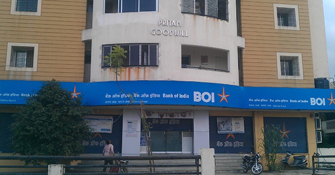Bank of India Launches First Branch in Vietnam