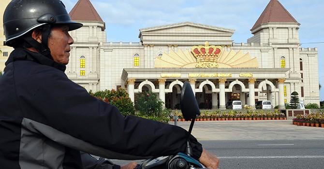 Vietnam Fiscal Deficit Keeps Widening; Debt Ceiling Breach Looms