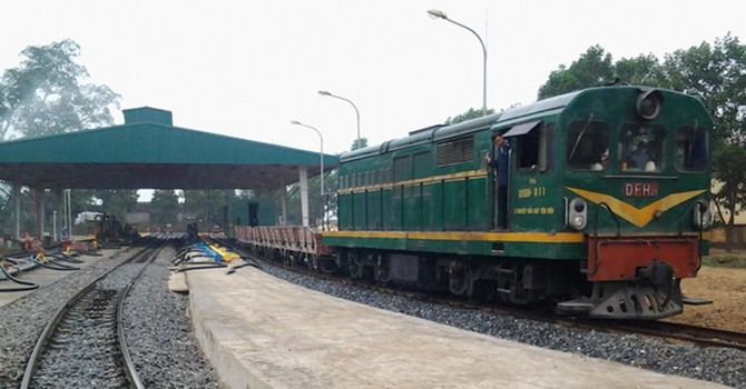 Lotte E&C Pursues Upgrade of Railway Linking Hanoi with China