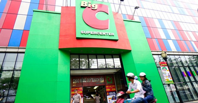 Central Group Pays $17 Million in Transfer Tax to Vietnam's Taxman