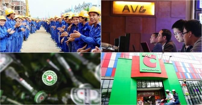 [Round-up] Vietnam Agrees to Minimum Wage Hike, Heineken Wins Big in Vietnam