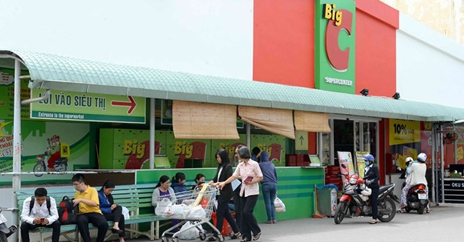 UPDATE: Big C Vietnam to Complete Payment of $91 Million Transfer Tax This Month