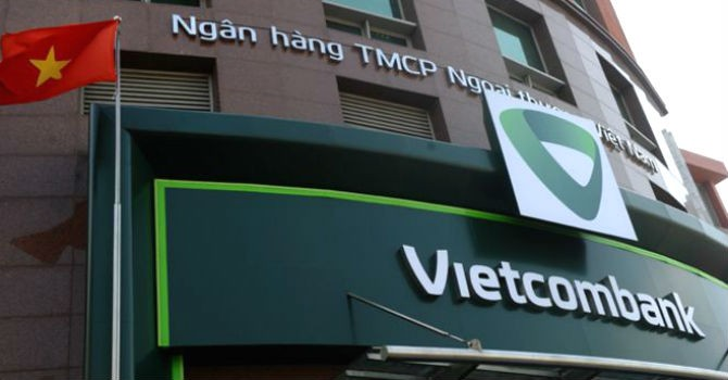 Quỹ đầu tư của Chính phủ Singapore muốn mua 7% cổ phần của Vietcombank
