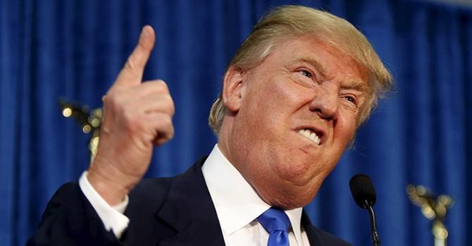 """Hàng loạt cựu quan chức an ninh Mỹ chê Trump """"không đủ tiêu chuẩn làm Tổng thống"""""""