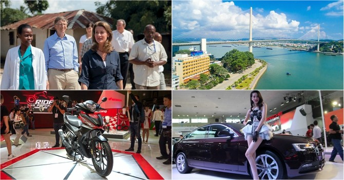 [Round-up] Japanese Group Wants to Invest in Vietnam, Car Sales Rebound in July