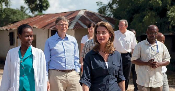 """Quỹ của Bill Gates """"rót"""" thêm tiền vào chứng khoán Việt Nam"""
