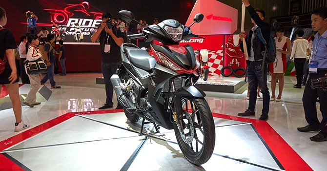 Honda Vietnam's Profit Hits $492 Million in 2015