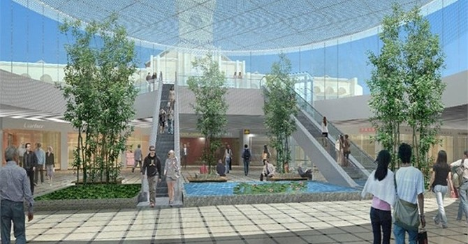 HCM City Picks Japanese Consortium to Build Underground Trade Center