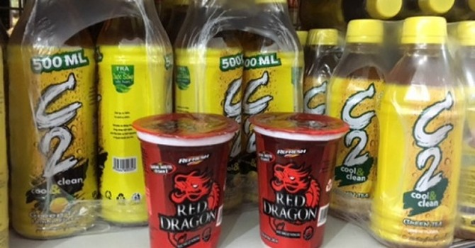 URC Cuts Profit Growth Projections on Product Recall in Vietnam