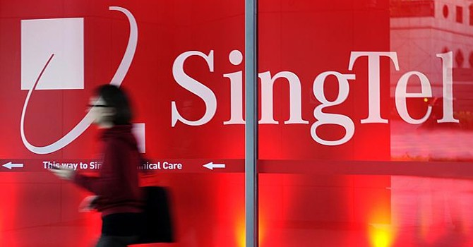 Singtel Wants Stake in MobiFone