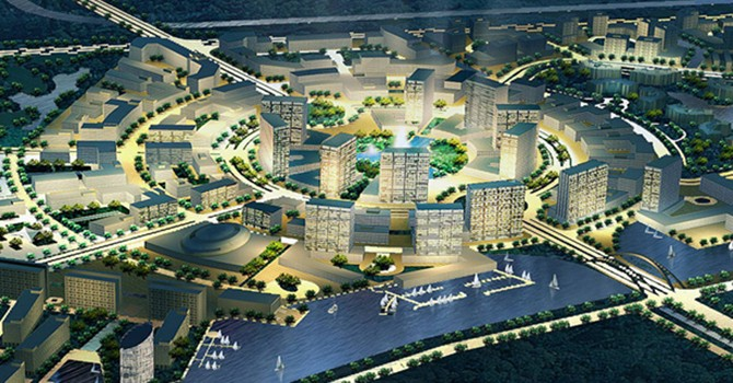 Berjaya Pursues University Township Project in Vietnam