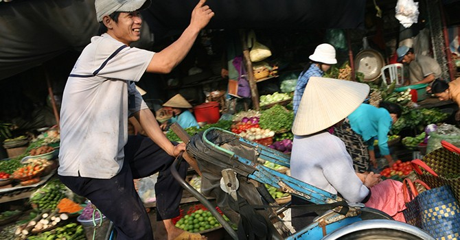 Vietnam's 2016 Public Debt Forecast to Touch Ceiling: Report