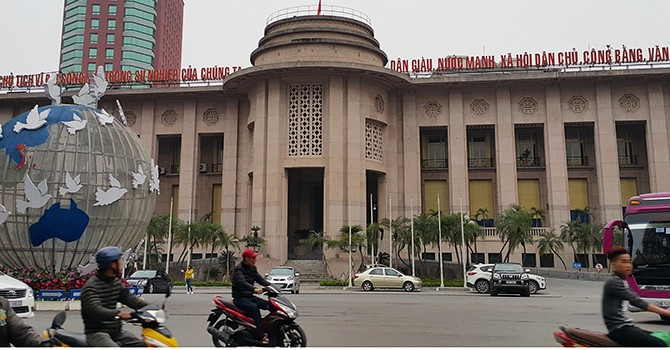 Vietnam Plans to Relax Foreign Ownership Cap at Banks, Privatize Agribank by 2020