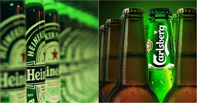 heineken carlsberg 30 tháng tám 2016 heineken acquired a brewery in the southern province of bà rịa vũng tàu from carlsberg a/s to serve the growing production in the country.