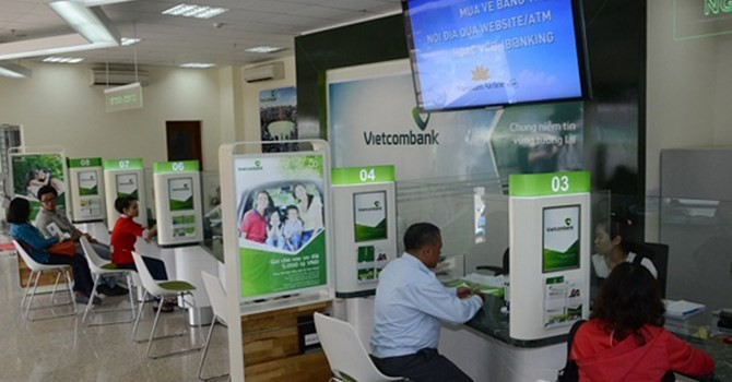 GIC Signs Deal to Buy 7.73% of Vietcombank
