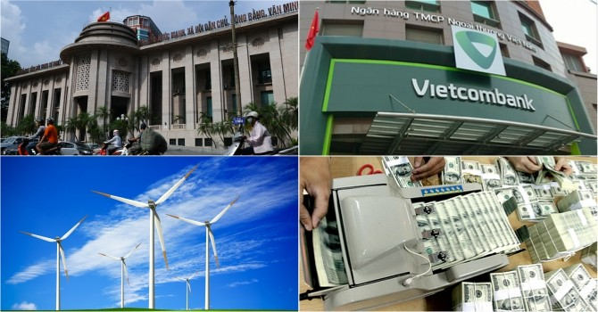 [Round-up] Vietnam Industrial Output Growth Slows, Ninh Thuan Gets Big Investments