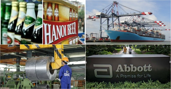 [Round-up] Abbott Buys Vietnamese Drug Manufacturer, Gov't to Divest State Holdings from Two Top Brewers
