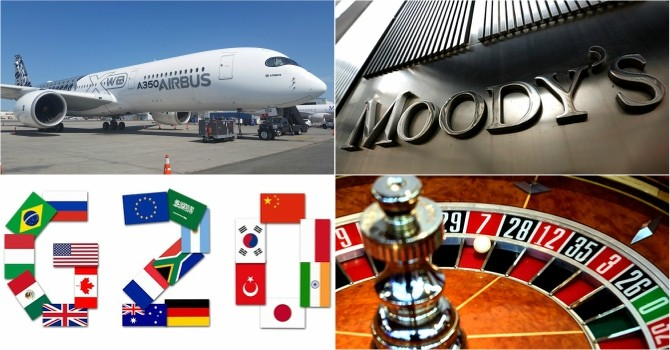 [Round-up] Vietnam May Maintain Casino Ban on Locals, Airbus Helps Develop Aviation Industry