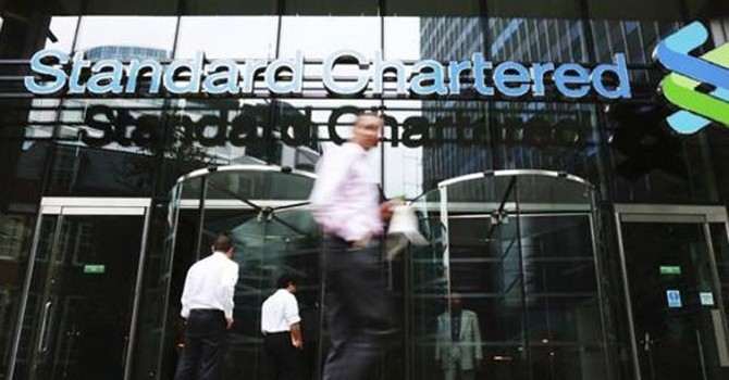 StanChart Strongly Committed to Vietnam: CEO