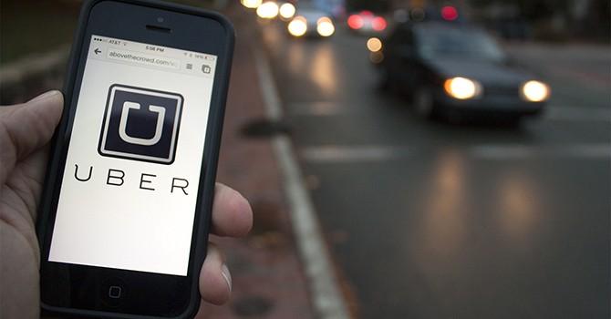 Vietnam Finally Taxes Uber