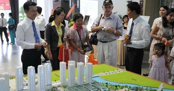 It's Time for Expats to Buy Housing in Vietnam: JLL Director