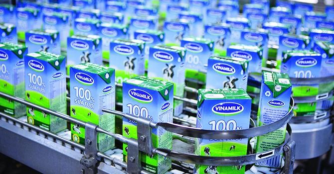 Vietnam to Unload Vinamilk Shares This Year