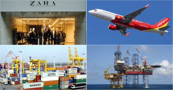 [Round-up] Foreigners to Build $311 Million Seaport, China Eyes Vietnam's Lucrative Retail Market