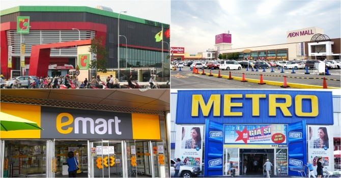Vietnam Retail Market Appeals to Foreign Players. Why?