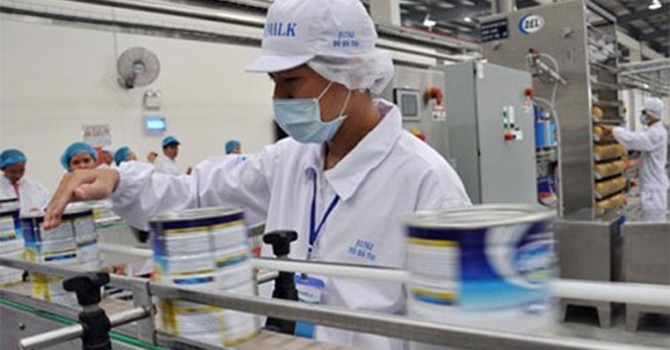 Vietnam to Sell 9% Stake in Vinamilk This Year: Official
