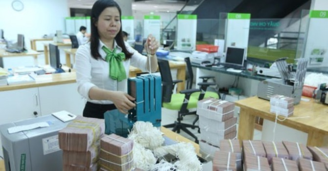 Vietnam Credit Growth Cools despite Strong Money Supply