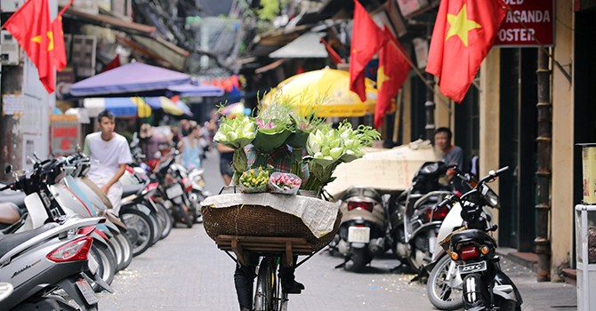 Vietnam Likely to Remain an Outperformer in Asia, Says HSBC