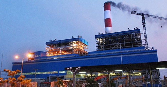 ABB Wins Coal Plant Automation Deal in Vietnam