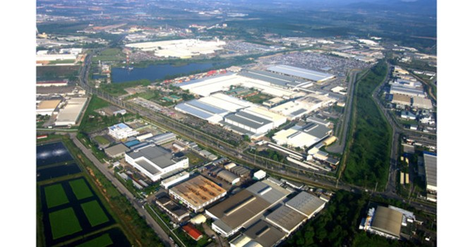 Thailand's Hemaraj to Build $1 Billion Industrial Zone in Vietnam