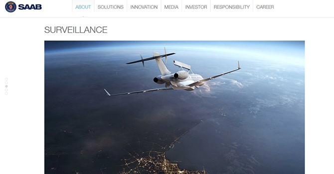 Tập đoàn quốc phòng Thụy Điển muốn có phần ở Dự án sân bay Long Thành