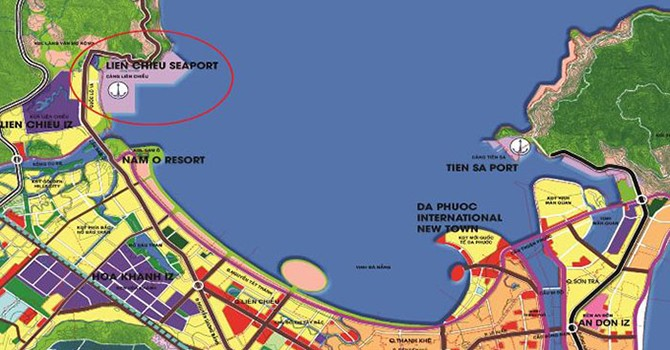 [Round-up] Mega Seaport Planned in Da Nang, Foreign Players Lead Real Estate M&As in Vietnam