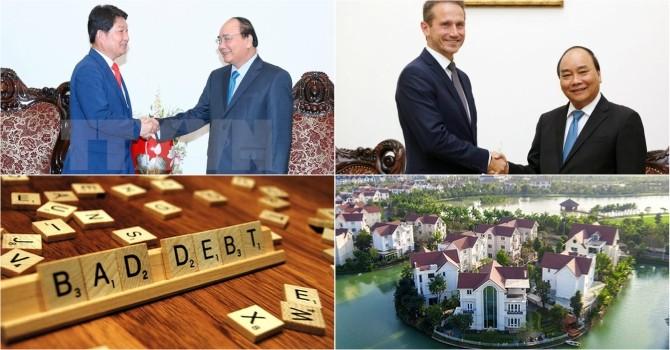 [Round-up] Danish Investors Keen on HCM City, Vietnam's Real Estate Tempts Asian Investors
