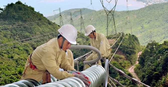 ADB Loans Vietnam $231 Million to Improve Power Transmission