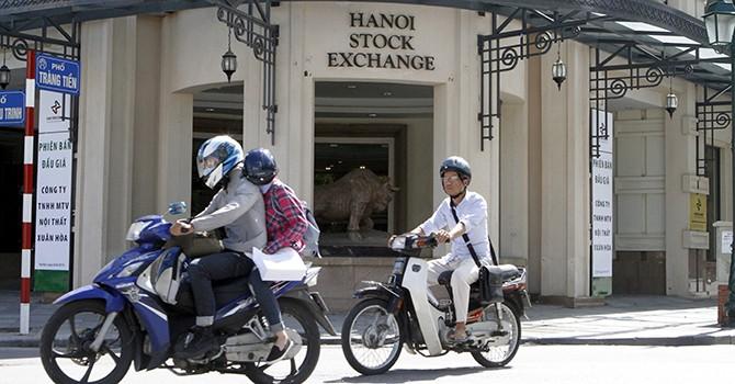 Vietnam to Finally Locate Main Stock Exchange in Hanoi