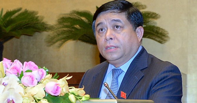 Vietnam Needs $480 Billion for Economic Restructuring: Minister