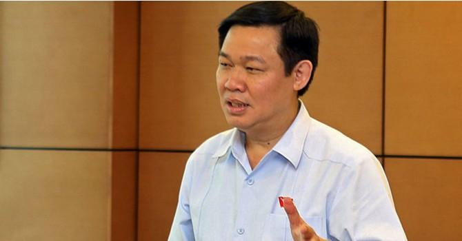 Vietnam Mulls Letting Banks Go Bankrupt
