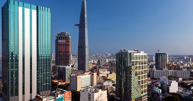 Vietnam Ranks above China among Top Places for Business Expansion in Asia