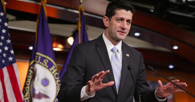 Đảng Cộng hòa tiếp tục kiểm soát Hạ viện Mỹ