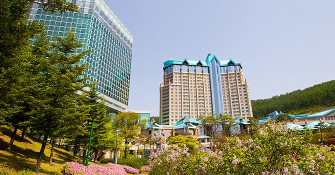 South Korea's Kangwon Land Eyes Casino Project in Da Nang