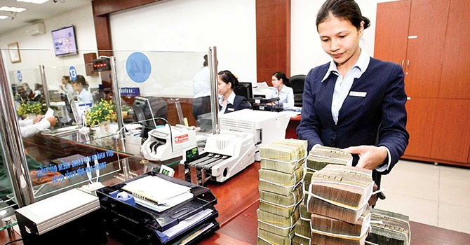 Foreign Investors Invited to Join Vietnam's Banking Reform
