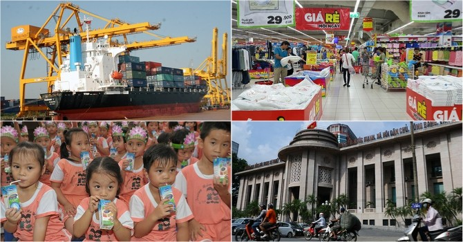 [Round-up] Vietnam Has Huge Franchising Potential, $445 Million Trade Deficit Recorded in October